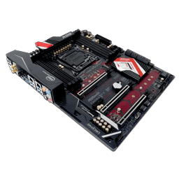 ASRock Fatal1ty X99 Professional Gaming i7 Review