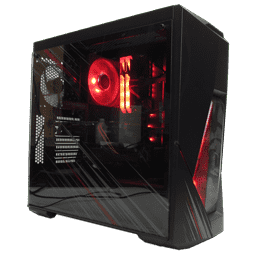 ASRock Phantom Gaming Alliance System Build  (8700K + RX 580) Review