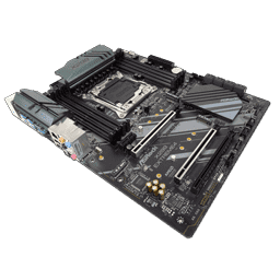 ASRock X299 Extreme4 Review