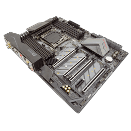 ASRock X299 Gaming i9 Review