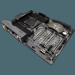 ASRock X299 Taichi Review