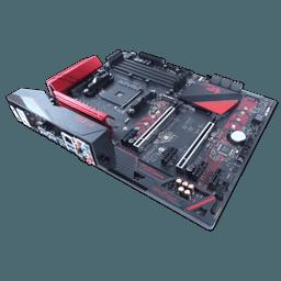 ASRock X370 Gaming K4 Review