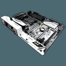 ASRock X370 TaiChi Motherboard Review- Ryzen   Level One