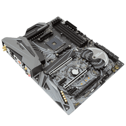 ASRock X470 Taichi Ultimate Review