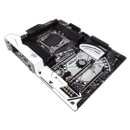 ASRock X99 Taichi (with Broadwell-E) Review