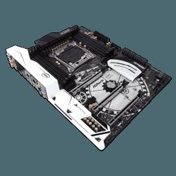 ASRock X99 Taichi (with Broadwell-E) Review
