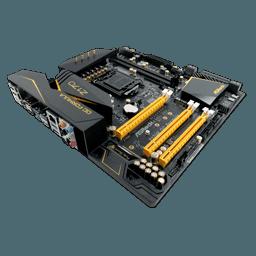 ASRock Z170M OC Formula (Intel LGA-1151)