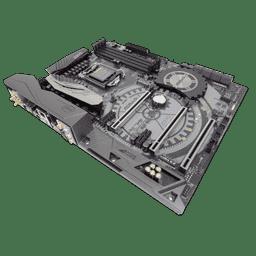 ASRock Z370 Taichi Review