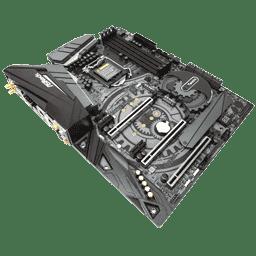 ASRock Z390 Taichi Preview