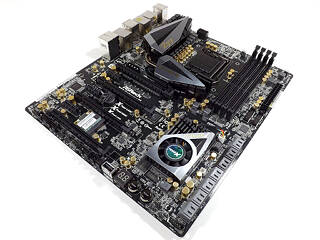 ASRock Z77 Extreme11 Drivers for Mac Download