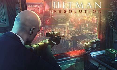hitman absolution trainer pc