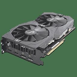 ASUS GeForce GTX 1650 STRIX OC 4 GB Review