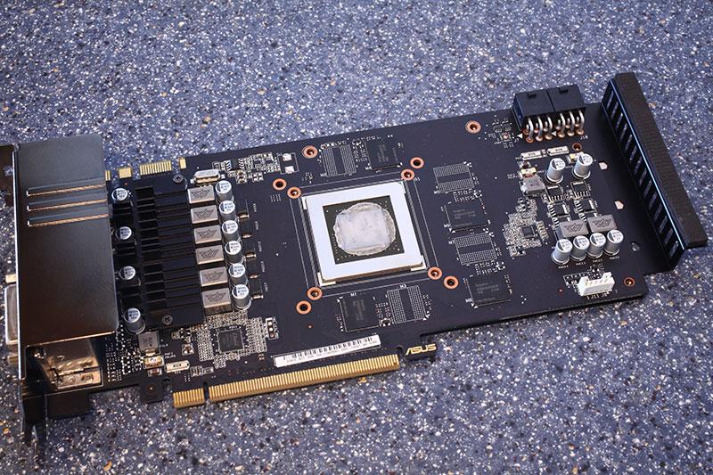 Обзор и тест ASUS GeForce GTX 670 DirectCU II TOP