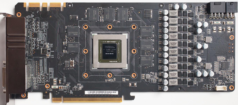 Обзор и тест ASUS GeForce GTX 770 DirectCU II OC