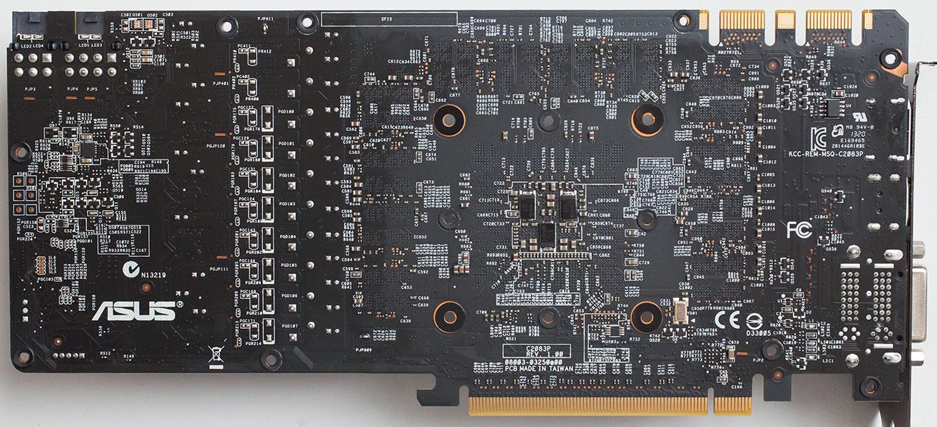 Обзор и тест ASUS GeForce GTX 780 DirectCU II OC