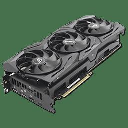 ASUS GeForce RTX 2080 STRIX OC 8 GB Review