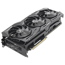 ASUS GeForce RTX 2080 Ti STRIX OC 11 GB Review