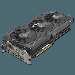 ASUS GTX 1080 Ti Strix OC 11 GB