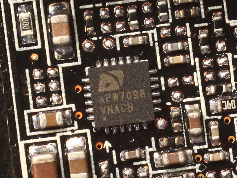 Обзор и тестирование видеокарты ASUS Radeon HD 7750