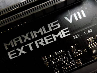 ASUS MAXIMUS VIII EXTREME (Intel LGA-1151) Review | TechPowerUp