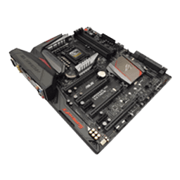 ASUS MAXIMUS VIII EXTREME (Intel LGA-1151)