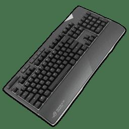 ASUS ROG Strix Flare Keyboard Review