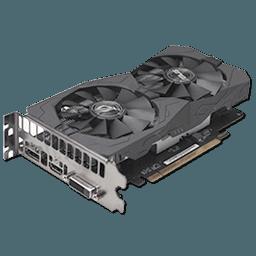 ASUS Radeon RX 460 STRIX OC 4 GB