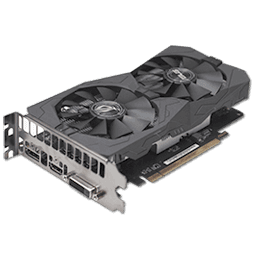 ASUS Radeon RX 460 STRIX OC 4 GB Review