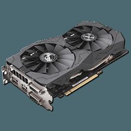 ASUS Radeon RX 470 STRIX OC 4 GB