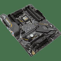 ASUS TUF Z390-Pro Gaming Review