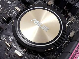 Asus Z97 Deluxe Nfc Amp Wlc Intel Lga 1150 Review