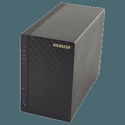 Asustor AS3102T 2-bay NAS Review