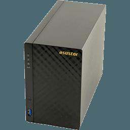 Asustor AS3202T 2-Bay NAS