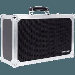AUDIOCASE Portable Speaker