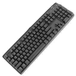 Aukey KM-G6 Mechanical Keyboard Review