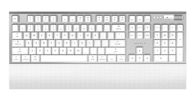 mac keyboard on windows
