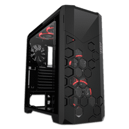 Azza Storm 6000 Review