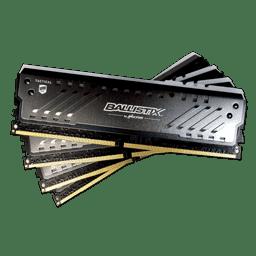 Ballistix Tactical Tracer 2666 MHz DDR4