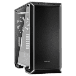 be quiet! Dark Base 700 Review