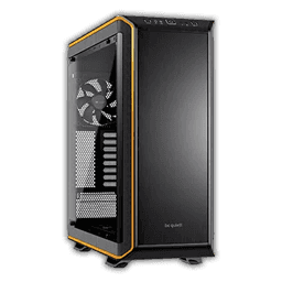 be quiet! Dark Base Pro 900 Review