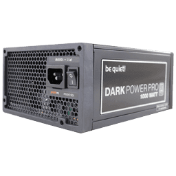 be quiet! Dark Power Pro 11 1000W
