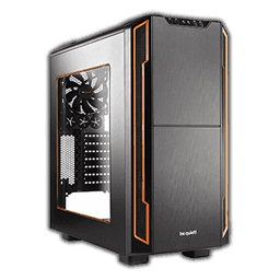 be quiet! Silent Base 600 Review