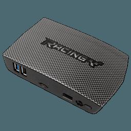 BIOSTAR RACING P1 Mini-PC
