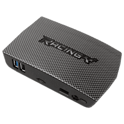 BIOSTAR RACING P1 Mini-PC Review
