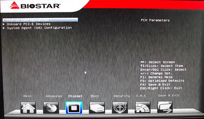 Biostar TZ77XE4 Intel LGA 1155 Review | TechPowerUp