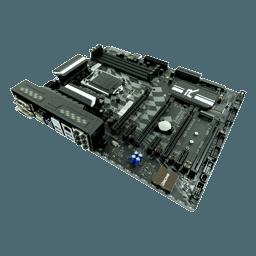 Biostar Racing Z170GT7 (Intel LGA-1151) Review