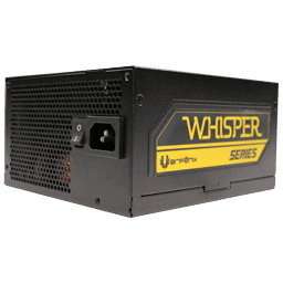 Bitfenix Whisper Series 850 W
