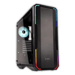 BitFenix Enso Review