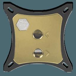 Bitspower Summit EF-X CPU Waterblock Review