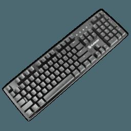 Bloody B820R Light Strike Keyboard Review